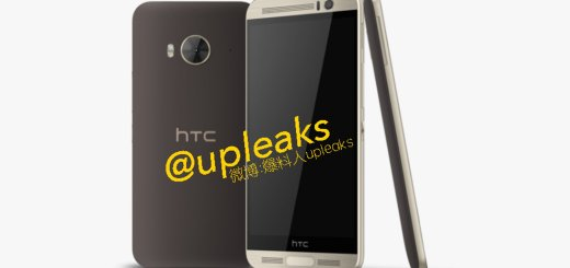 HTC One ME9 - Leaked Image