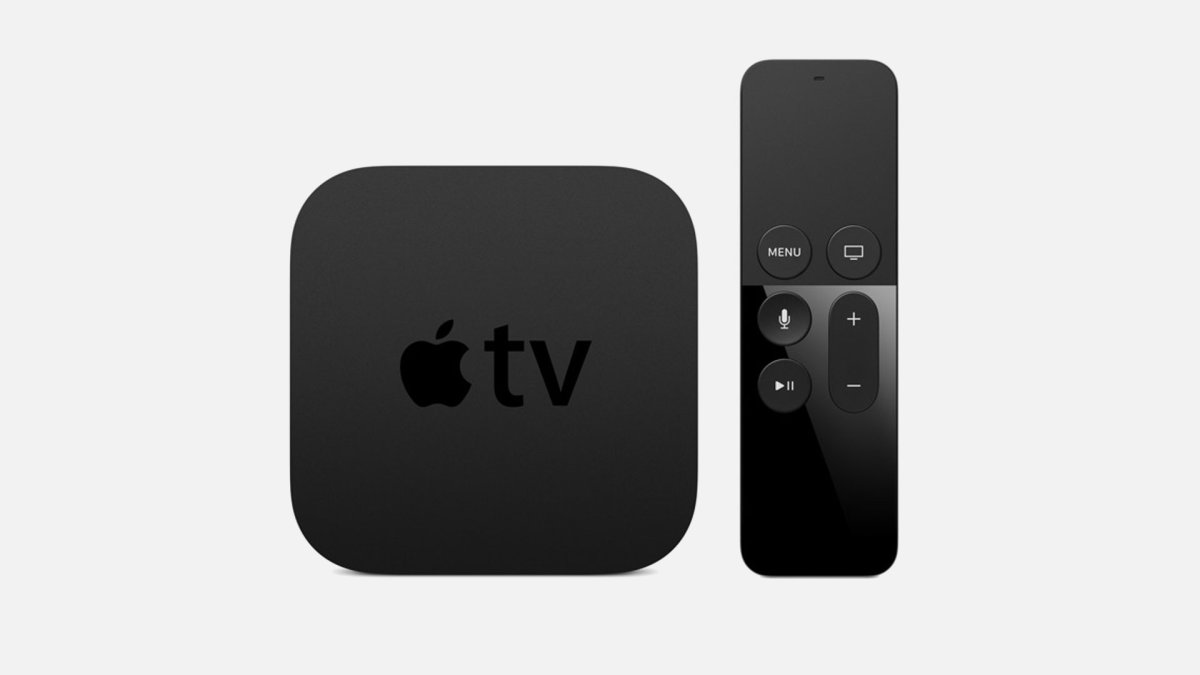 Apple tvOS 10.2 Released For Apple TV