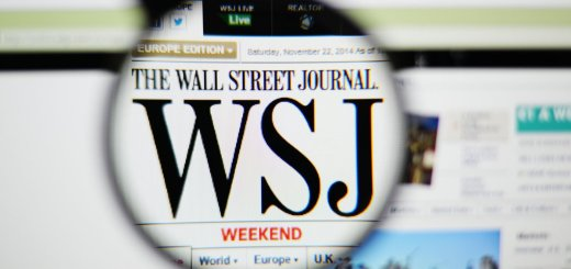 The Wall Street Journal (WSJ)