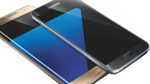 Samsung Galaxy S7 & Galaxy S7 Edge - Leaked Render