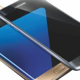 Samsung Galaxy S7 & Galaxy S7 Edge - Leaked Render