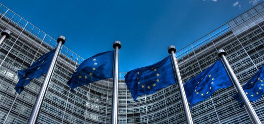 European Union - Flags