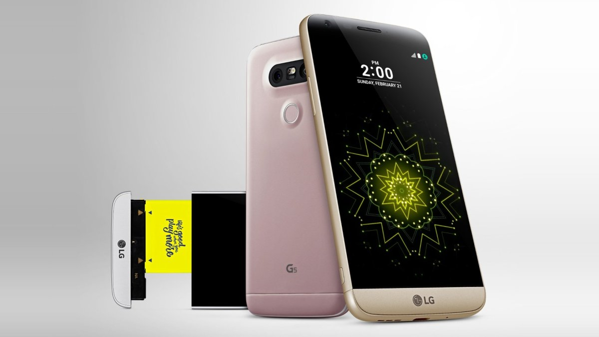 LG G5 Tips For Editing Text