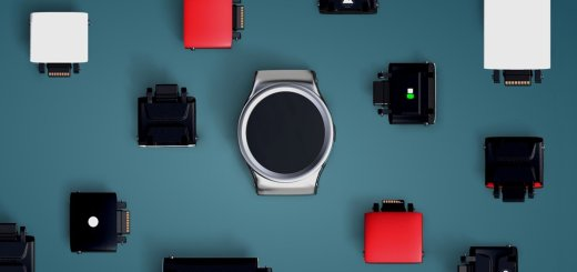 BLOCKS Modular Smartwatch - Module