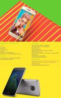 Moto G5 Plus - Specifications