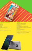 Moto G5 Plus - Specifications