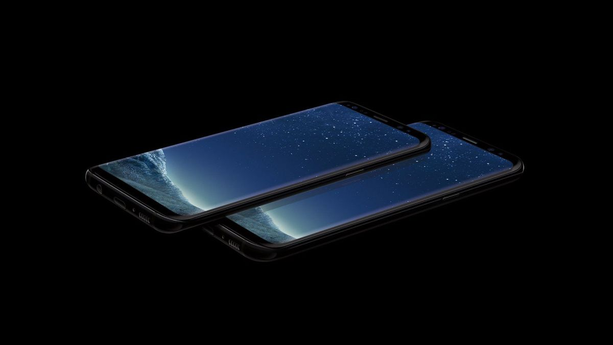 Rumor: Samsung Galaxy S8+ Will Outsell The Smaller Galaxy S8
