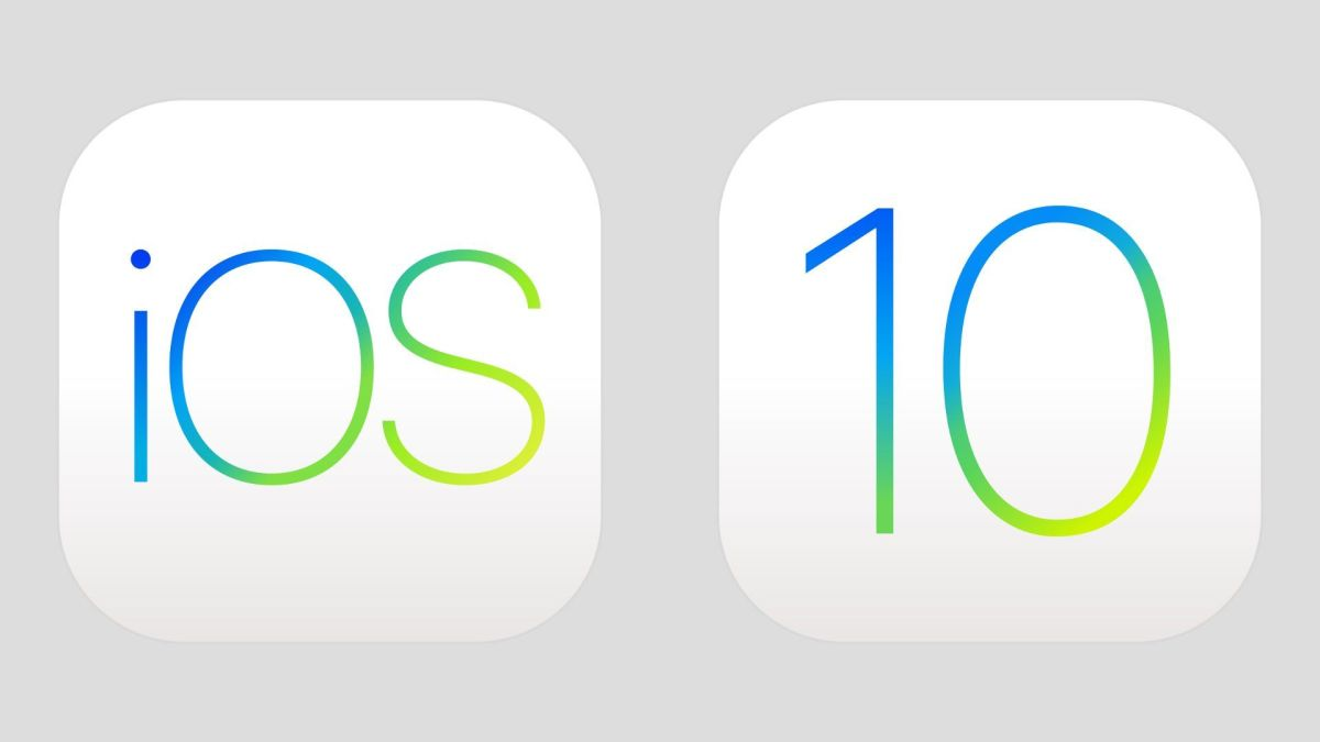 Apple Officially Releases iOS 10.3