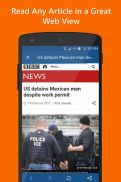 Inoreader - News Reader & RSS - Android