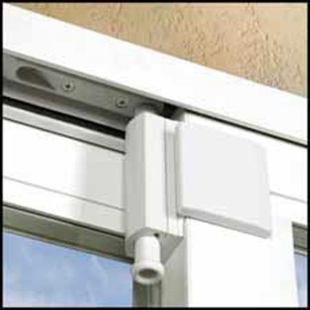 sliding patio door security products