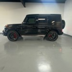 Used 2020 Obsidian Black Metallic Mercedes Benz G Class G63 Amg Awd Amg G 63 For Sale Sold Prime Motorz Stock 2928