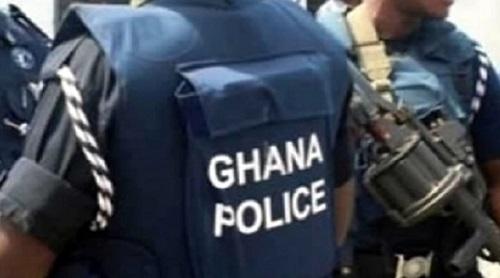 Man, 25, shot dead by Police at Senchi - Primenews.com.gh