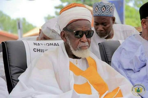 Image result for young photos of the national chief imam