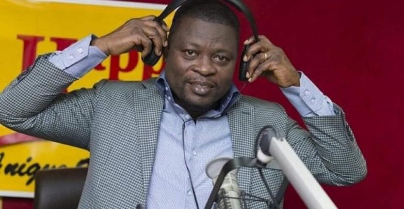 DJ Advicer of Happy FM passes away - Prime News Ghana
