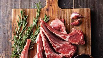 Whole USDAR Certified Processed Lamb