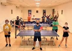 Tenis de Mesa - Master Club