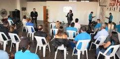 Curso y torneo de fitness en Candelaria