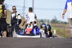 Marcada expectativa por el regreso del karting