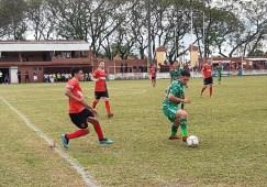 Rosamonte - Timbó - Torneo Provincial FeMiFu
