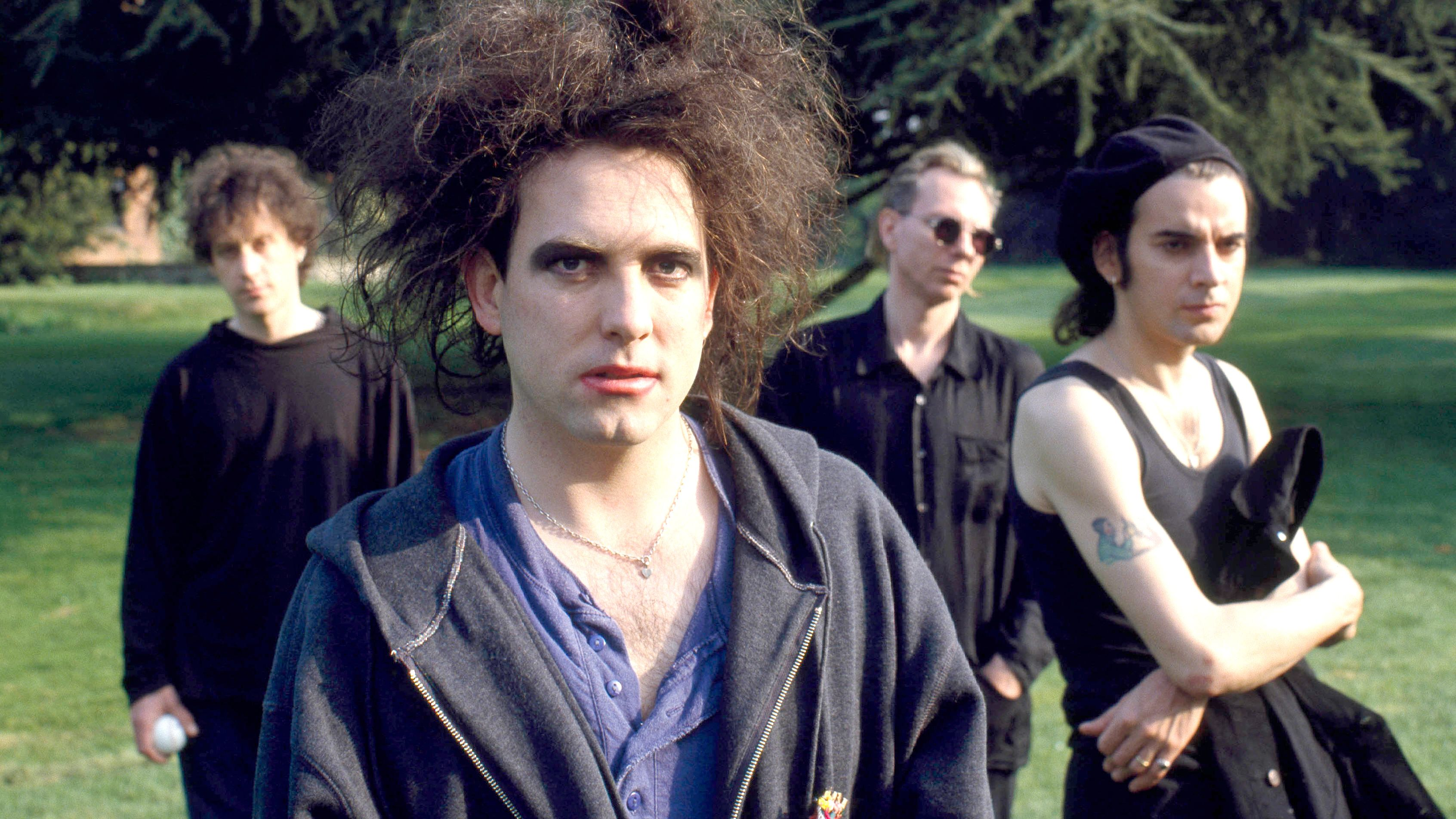 The Cure, Radiohead o Janet Jackson entren al Rock n Roll Hall of Fame