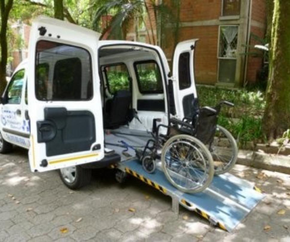 Transportistas del PAMI realizarán una protesta por falta de pagos