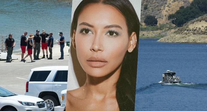 Naya Rivera: todo lo que se sabe sobre su desaparición hasta el ...