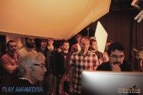 Clay Animation & PrimerFrame