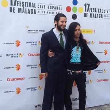 Festival de Malaga PrimerFrame
