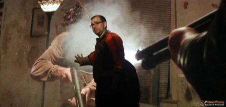 MasterClass del Director Paco Cabezas en PrimerFrame