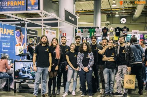 Heroes ComicCon 2019