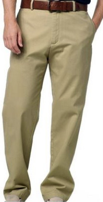 Get Chinoed Wearing Khakis Without Looking Like An Old Man