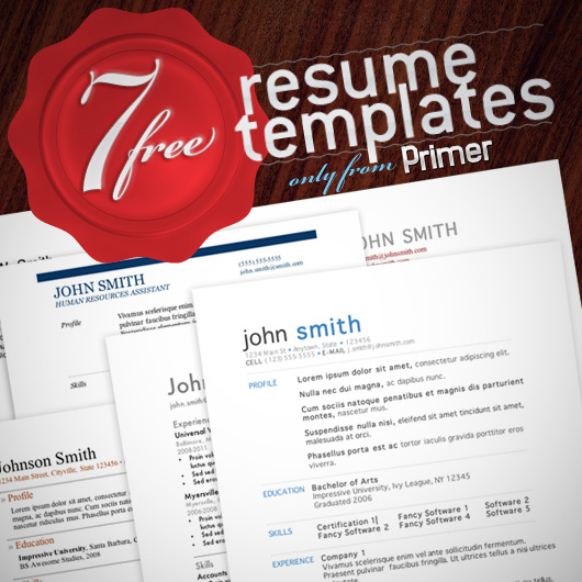you shouldn t be wasting your job seeking time formatting a resume