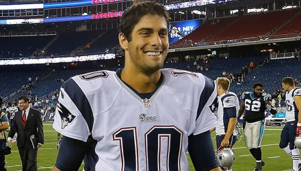 Patriots-Jimmy-Garoppolo