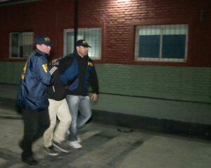 Detenidos por secuestros