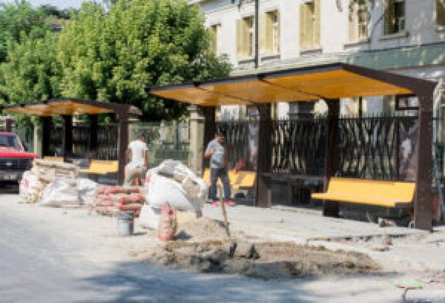 Renovación en El Palomar