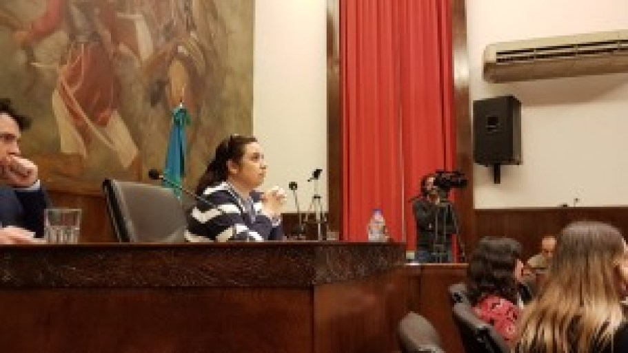 Analía Zappulla