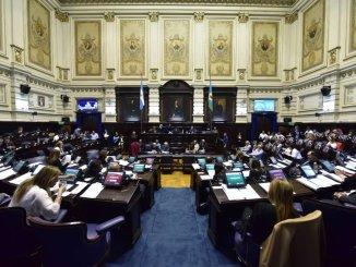 Presupuesto provincial 2019