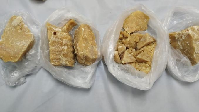 Deliverys de drogas en La Matanza