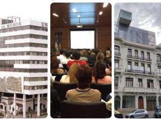 Lunes 16 y martes 17 de diciembre, las charlas informativas tendrán lugar en la sede Morón y en la Ciudad de Buenos Aires respectivamente