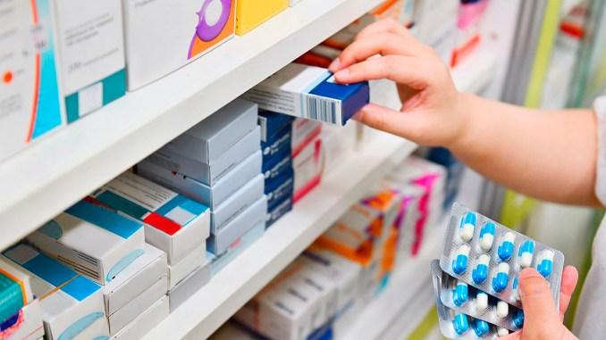 Precios medicamentos
