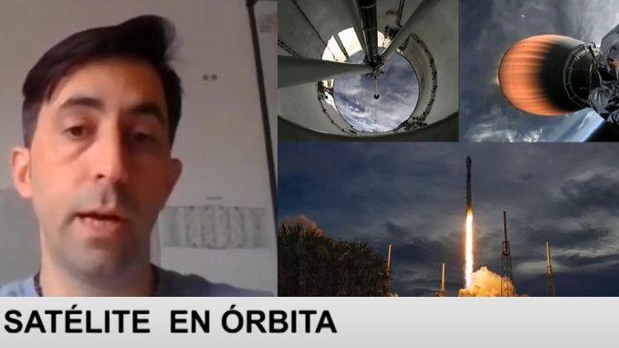 Juan Ignacio Casais ingeniero argentino castelar