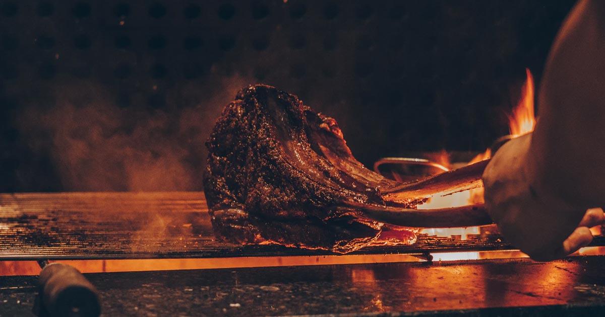 11 de octubre día del asado