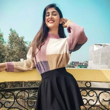 Aditi Pandit Biography, Height, Weight, Age, Instagram, Boyfriend, Family, Affairs, Salary, Net Worth, Photos, Facts & More