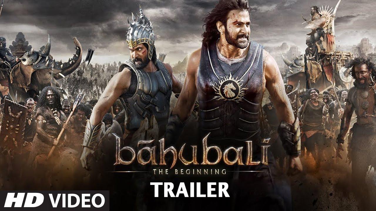 Baahubali: The Beginning (2015) Full Movie Analysis