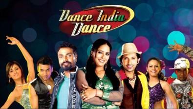 Dance India Dance Season 2 (2010)
