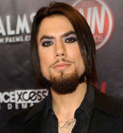Dave Navarro (Guitarist)