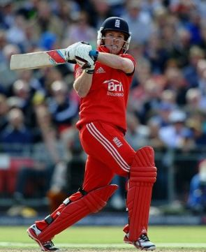 Some Lesser Known Facts About Eoin Morgan