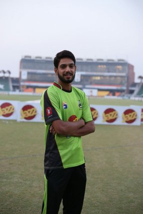 Some Lesser Known Facts About Haris Rauf