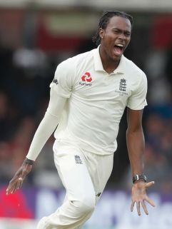 Some Lesser Known Facts About Jofra Archer