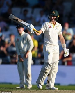 Some Lesser Known Facts About Marnus Labuschagne